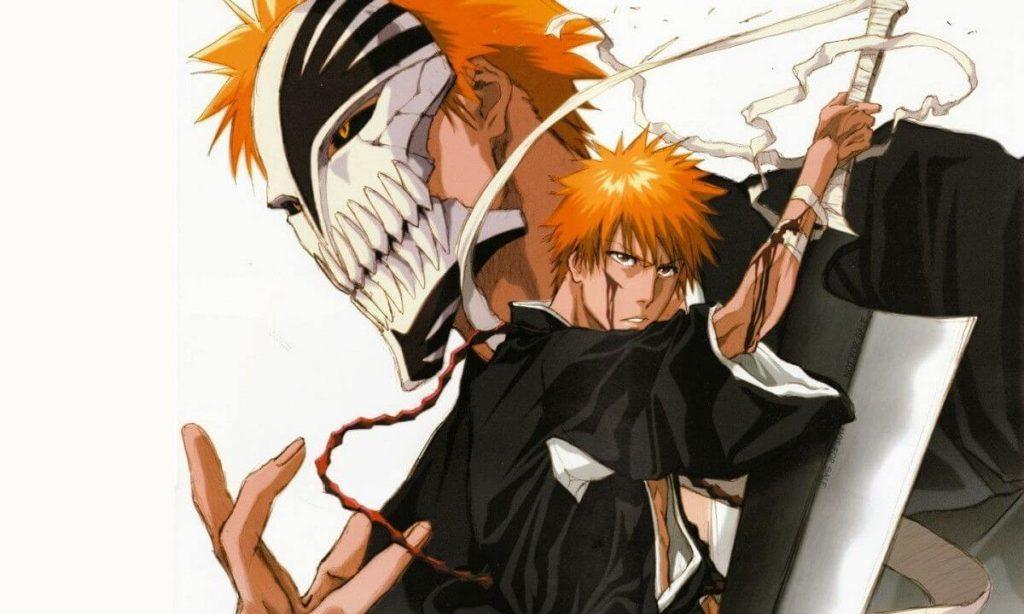 Bleach-Anime