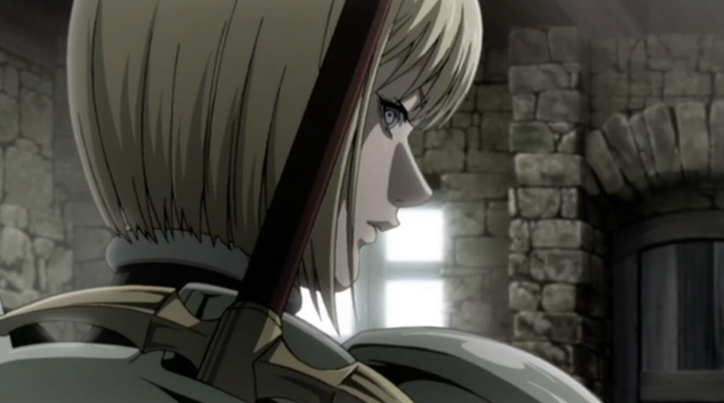 Claymore (2007)