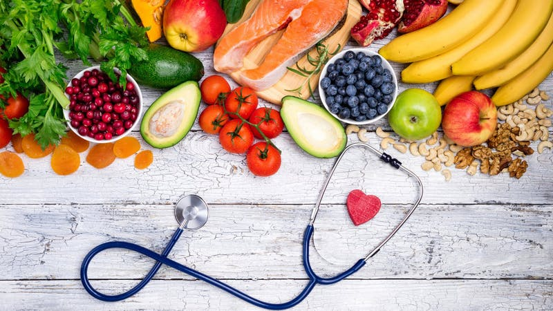 la dieta macrobiotica nutricion