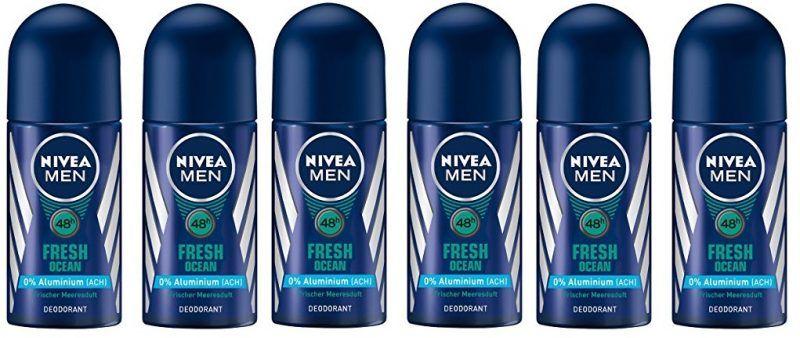 Desodorante Nivea Men Fresh Ocean