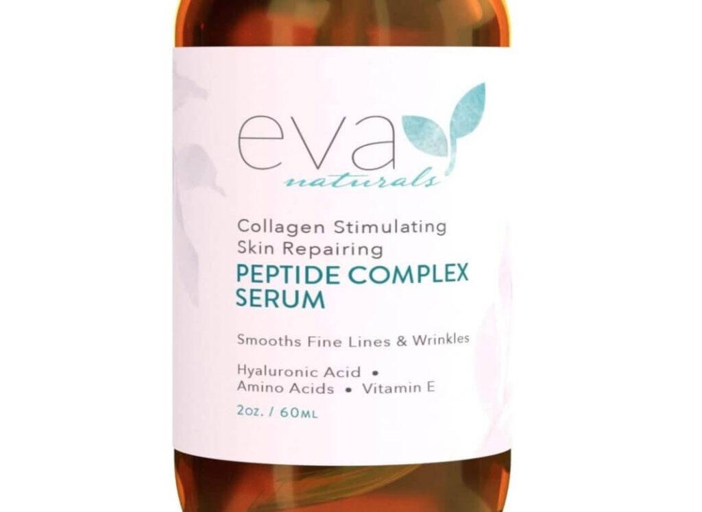 Eva Naturals – Sérum Complejo Péptido