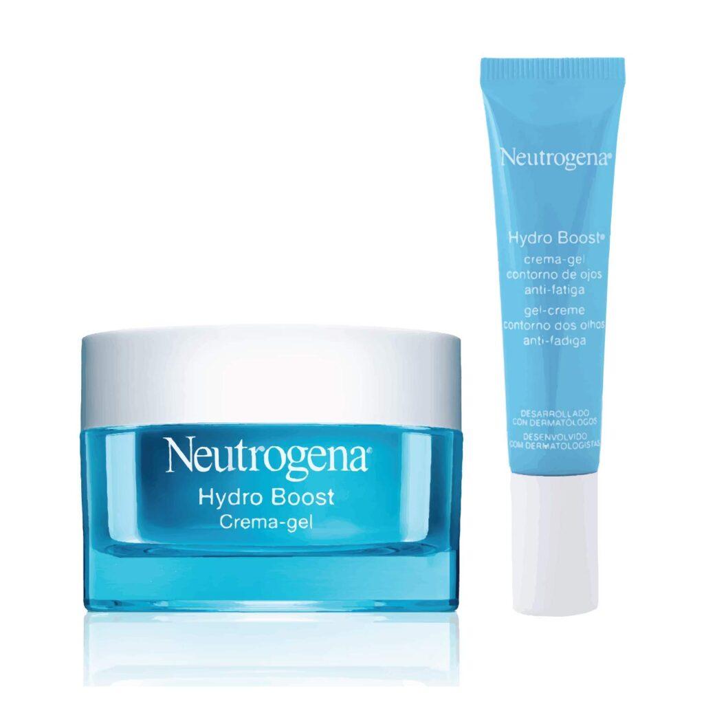 Neutrogena - Hidratación Crema Gel