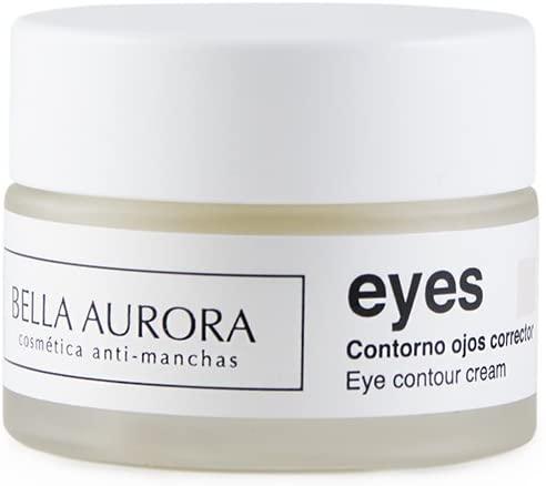 Bella Aurora Eyes Crema Contorno de Ojos Anti-ojeras