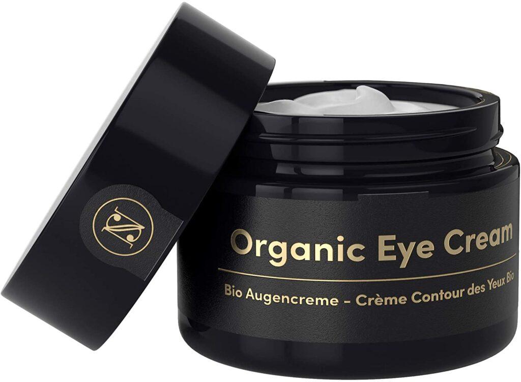 SatinNaturel - Crema Contorno de Ojos Lifting