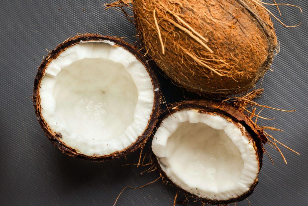 dos cocos